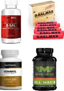Best Legal  Dianabol Alternatives