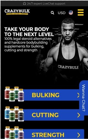 Legal Steroids You Can Buy at GNC Or Others