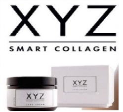 XYZ Smart Collagen Skin care cream